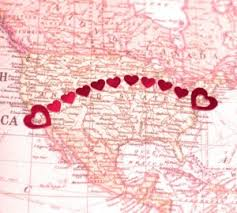 Como conservar un amor a distancia