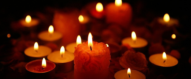las velas y su importancia